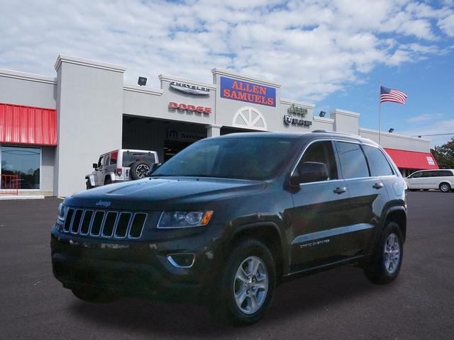 New 2015 Jeep Grand Cherokee Laredo 4x2