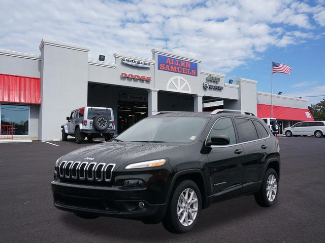 New 2015 Jeep Grand Cherokee Limited 4x2