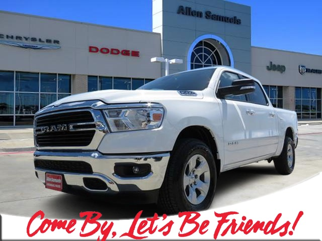 New 2019 Ram 1500 Big Horn