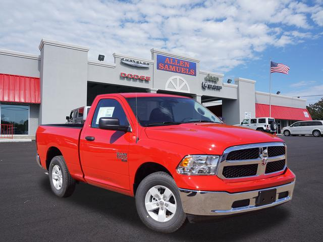 New 2019 RAM Ram Pickup 1500 Classic CLASSIC TRADESMAN REGULAR CAB 4X2 6
