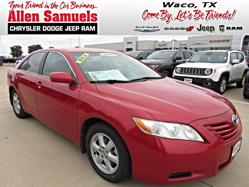 Pre-Owned 2009 Toyota Camry