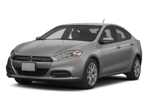 Certified Pre-Owned 2013 Dodge Dart Limited