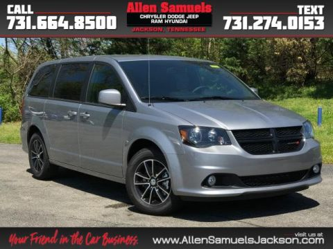 New 2019 Dodge Grand Caravan SE Plus Wagon *Ltd Avail*