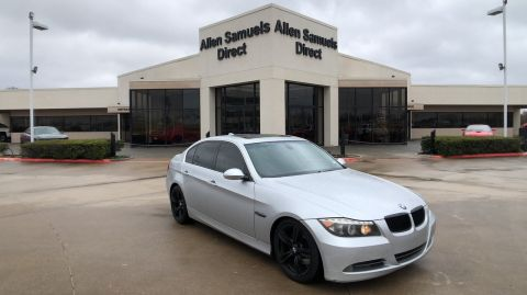 Pre-Owned 2006 BMW 3 Series 330i